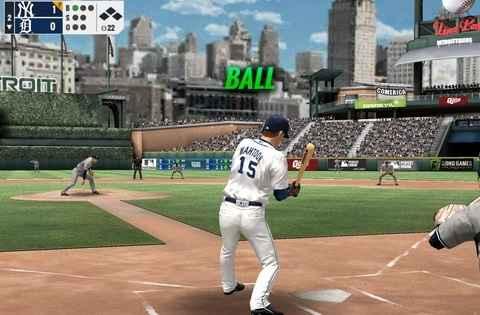 MLB完美開局Live