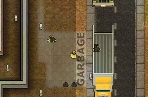 監獄建築師