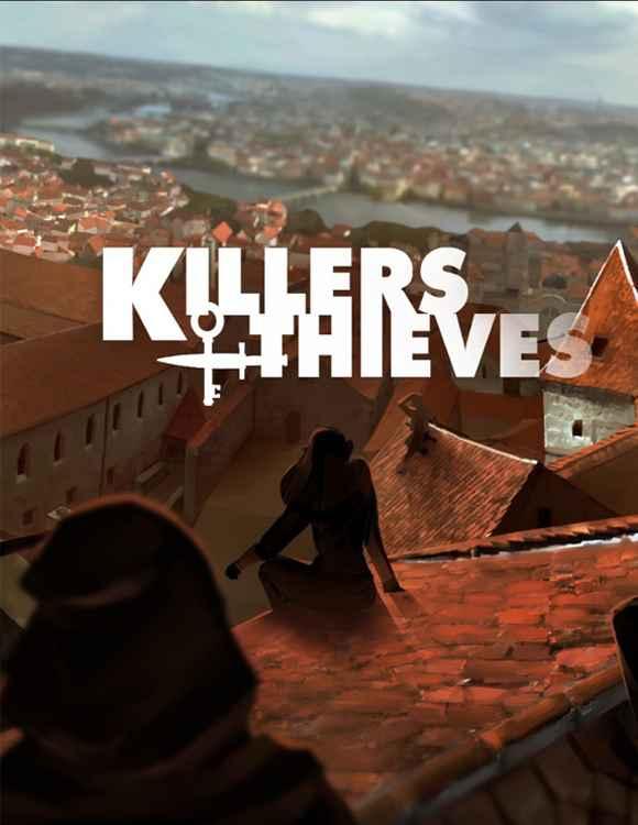 杀手与窃贼