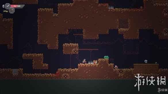 洞窟開拓者