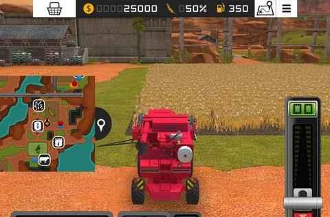 模拟农场18