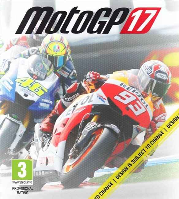 世界摩托大奖赛17