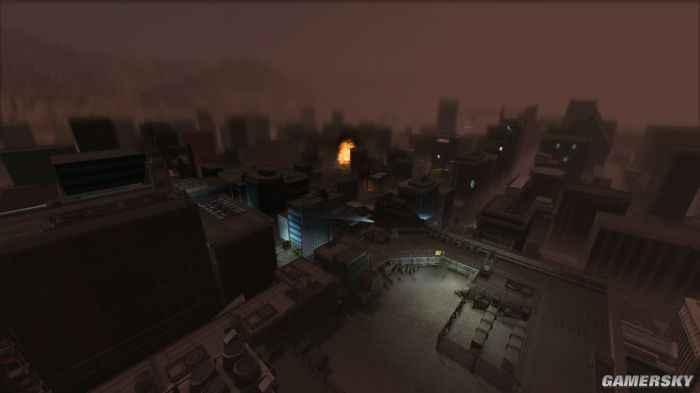 永恒都市3