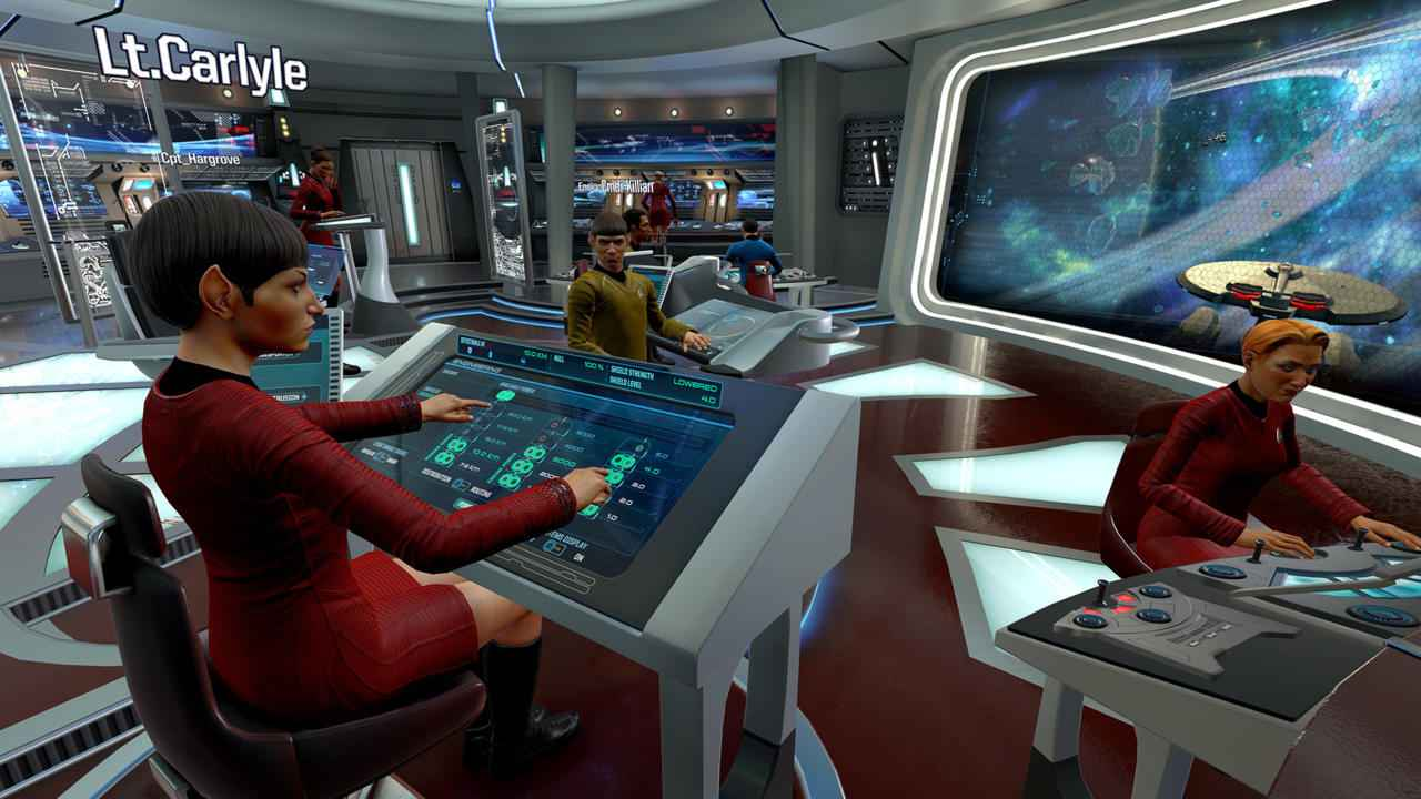 Bridge Crew Review