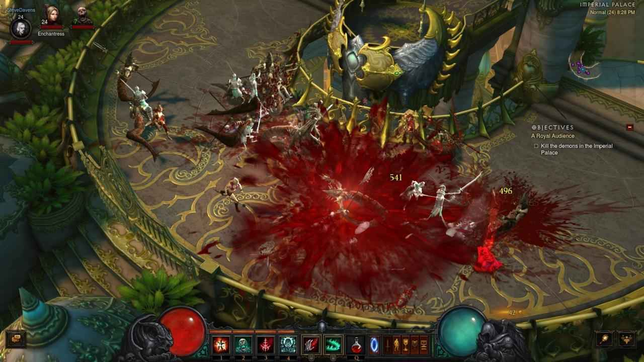 Rise Of The Necromancer Review