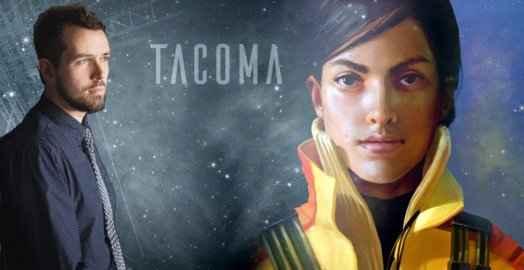 Steve Gaynor – Tacoma