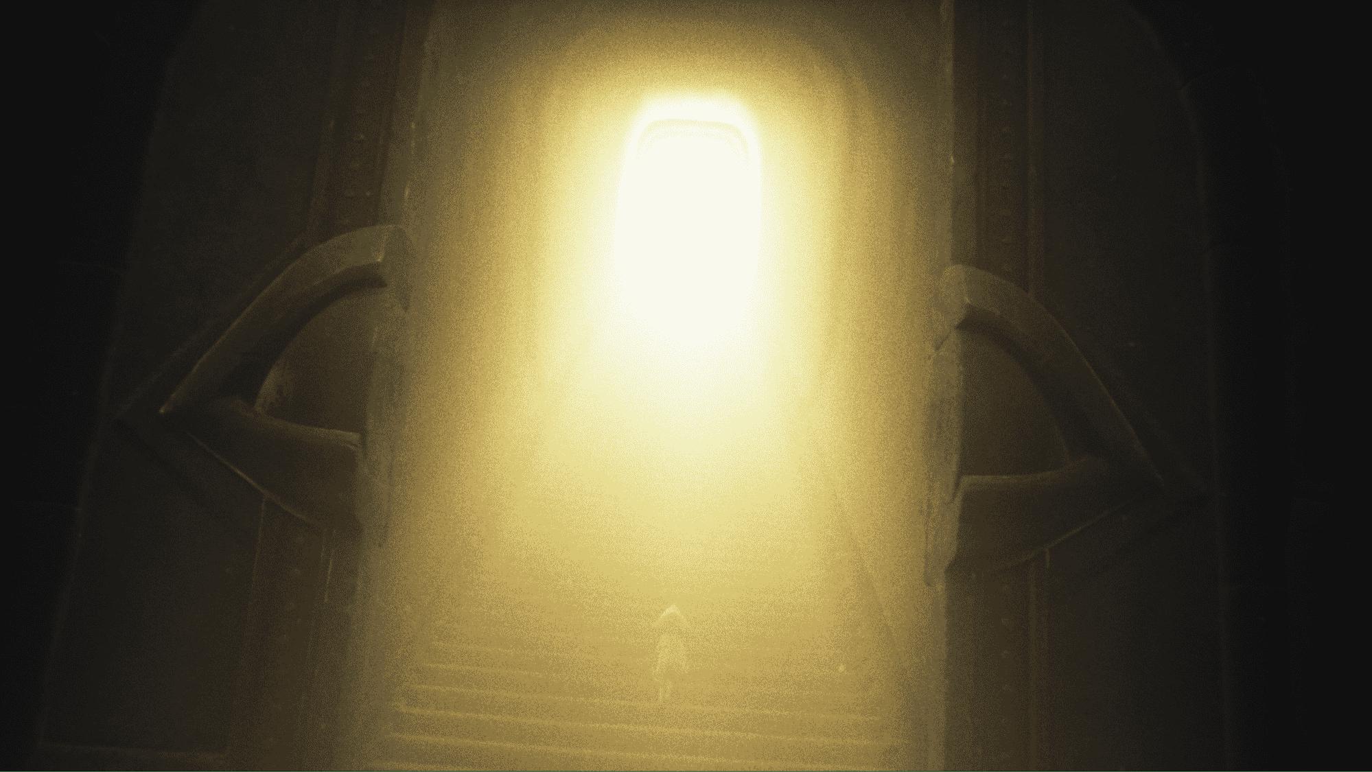 LITTLE NIGHTMARES-リトルナイトメア