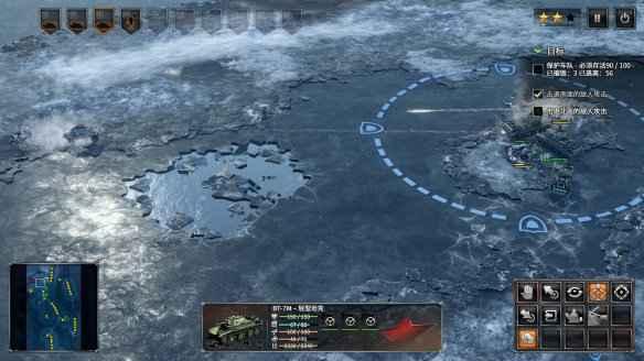 突襲4|Sudden Strike 4
