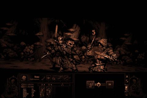 暗黑地牢:平板版