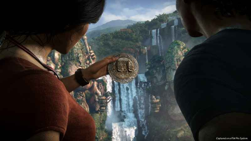REVIEW【Uncharted】: The Lost Legacy :: Game Reviews