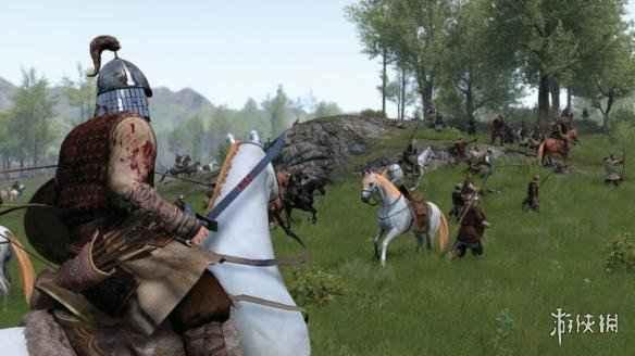 《騎馬與砍殺2:領主》新情報 影響力可以決定一切!