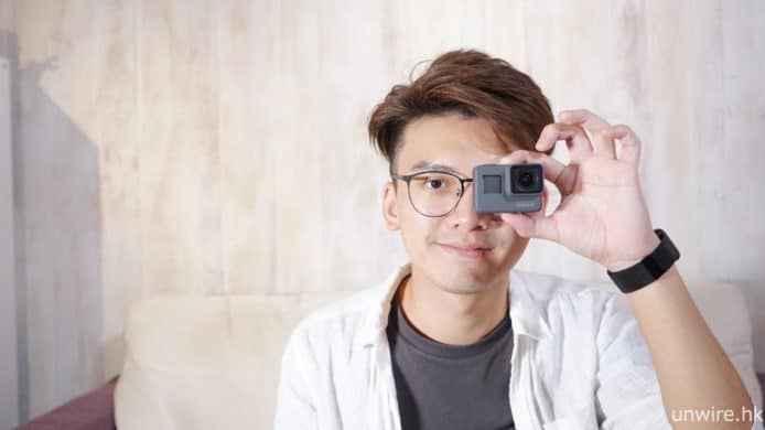 评测GoPro HERO 6 「大飞」香港海上试 4K 60FPS