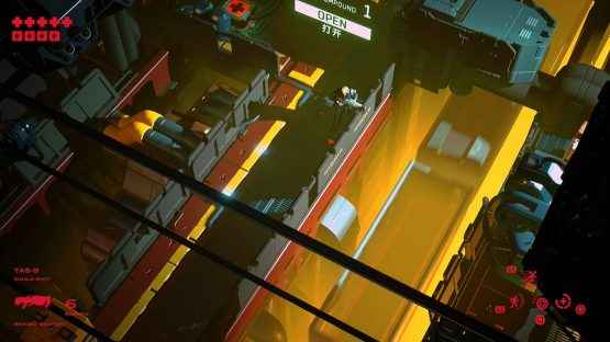 Ruiner Review – Get 'Em, Puppy (PS4)