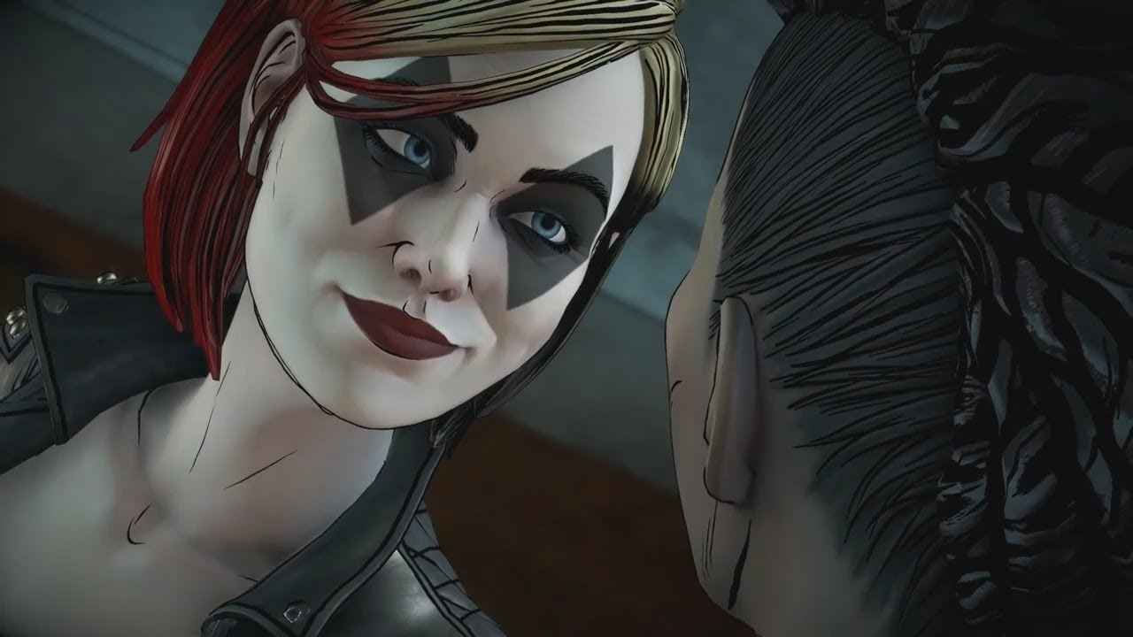 Batman: The Enemy Within – A Telltale Series – Episode Two: The Pact Review