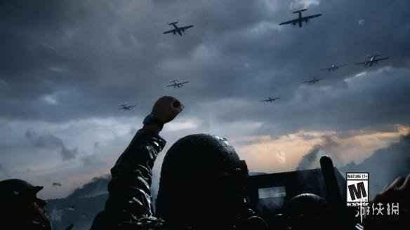 《使命召唤14:二战》限量版捆绑迷彩主题PS4套装预告片欣赏