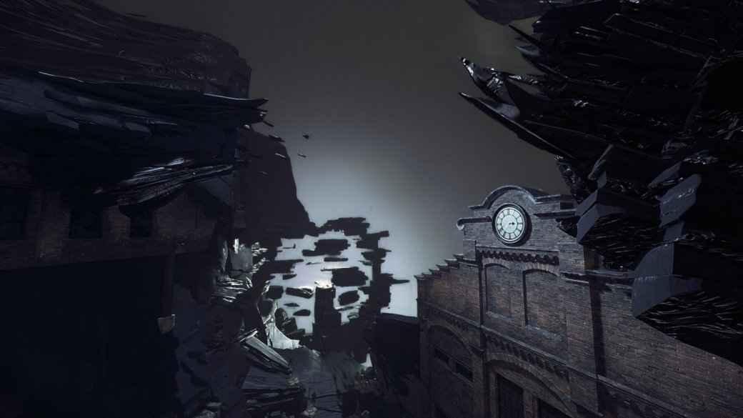 Рецензия на Dishonored: Death of the Outsider