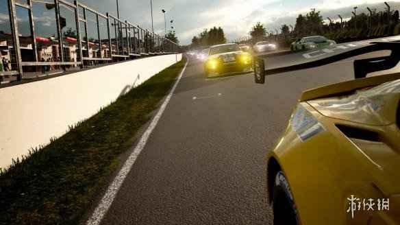 PS4独占赛车大作《GT SPORT》公布全新TV广告片:我们不需要其他游戏,只需要SPORT