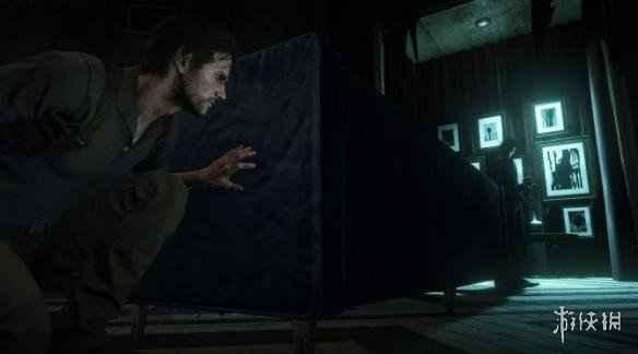 《恶灵附身2》奖杯详情曝光 想白金得打开所有置物柜
