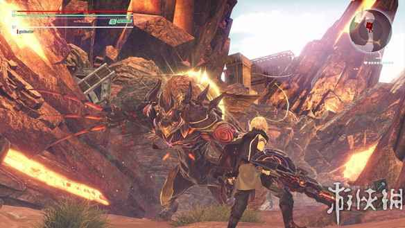 萬代公布《噬神者3》海量截圖 遊戲開發進度已達30%