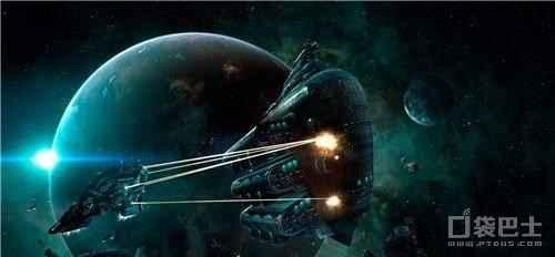 遊戲鄙視鏈的頂端 《星戰前夜EVE》手遊版明年上線