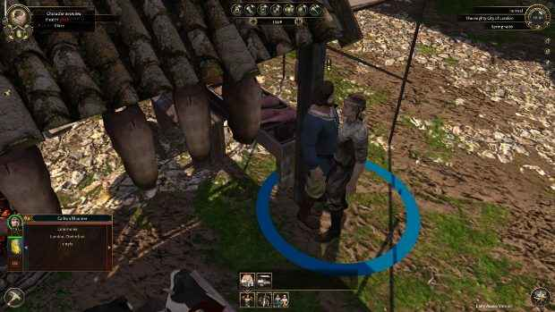Premature Evaluation: The Guild 3