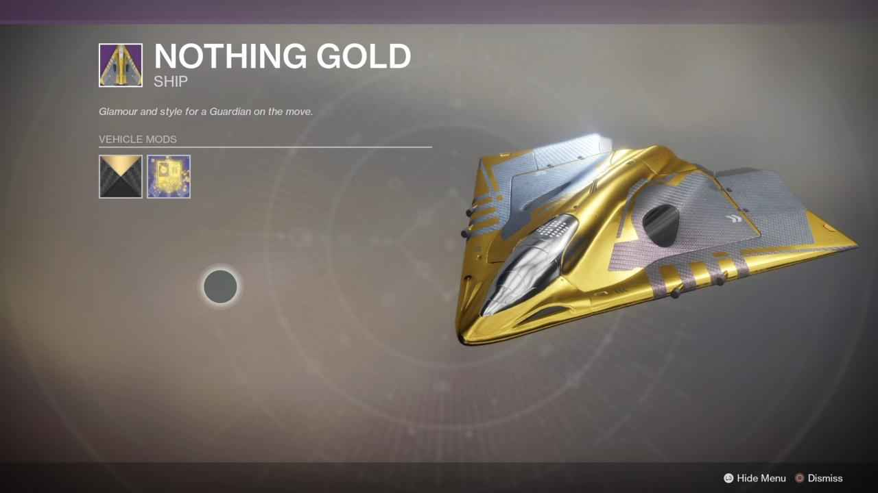 Destiny 2 Replaces New Nightfall Strike After Issues Emerge
