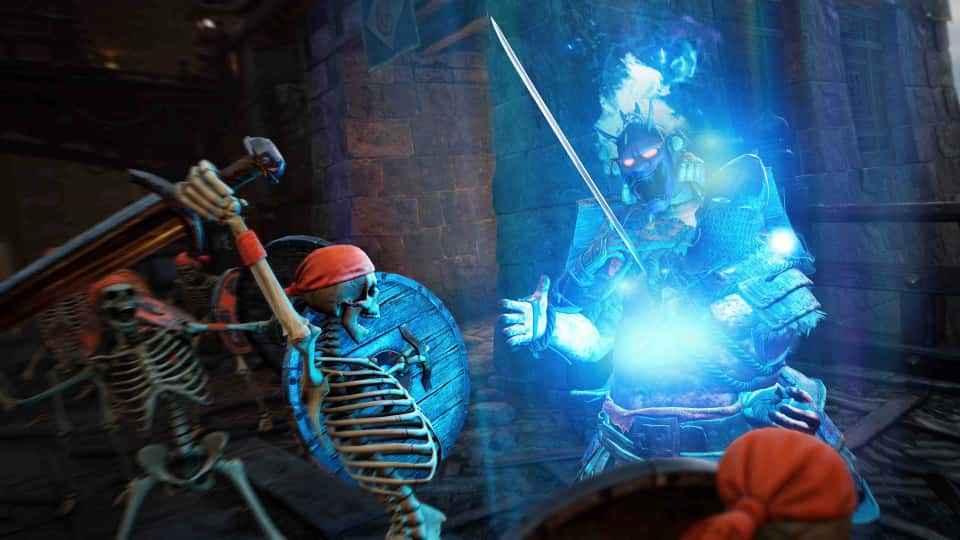 「フォーオナー」でハロウィンイベント「異世界の宴」が開催