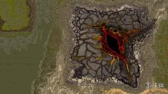 《魔兽世界》8.0版全新种族?新生物类型虚空精灵疑泄露