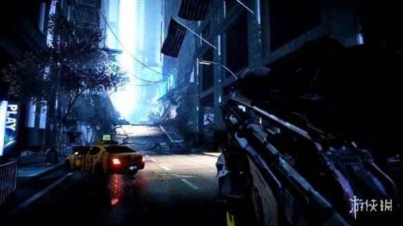 《賽博朋克2077》招聘武器藝術家 射擊RPG雛形漸生