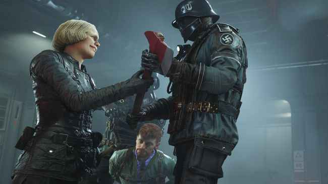 """WOLFENSTEIN 2: NEW COLOSSUS REVIEW: """"BE BOLD, IN THIS BOLDEST OF GAMES, AND YOU'LL HAVE A BLAST"""""""