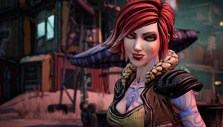 Borderlands 3 Reviews, News, Descriptions, Walkthrough and System Requirements