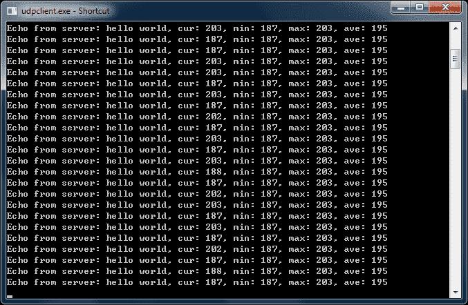 解決SSTap的UDP延遲比SOCKSCAP64多出15-20ms 的問題