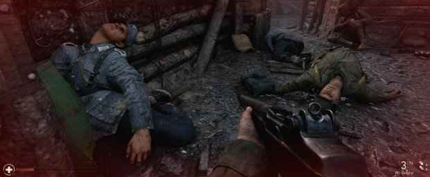 Wot I Think: Call Of Duty: WWII Single Player Campaign