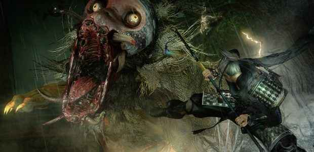 Wot I Think: Nioh – Complete Edition