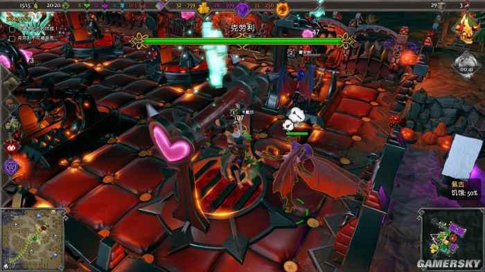 《地下城3》评测7.0分 魔王就是可以为所欲为