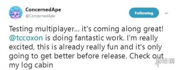 《星露谷物语》多人模式开发顺利 官方放出新截图!