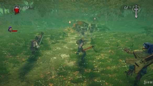 《命运之手2》图文评测:感受欧皇的耀眼闪光吧!