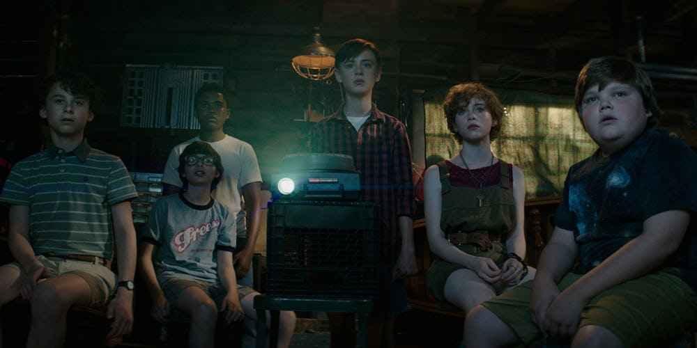 Ничего себе! Фильм «Оно» на Blu-ray и DVD будет содержать целых 11 удаленных сцен!