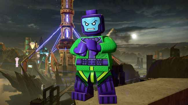 "LEGO MARVEL SUPER HEROES 2 REVIEW: ""A LOVE LETTER TO MARVEL WRAPPED UP IN THE BEST LEGO GAME YET"""