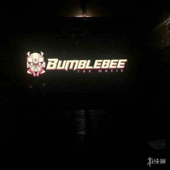 《变形金刚》衍生电影《大黄蜂》正式定名 明年12月21日上映!