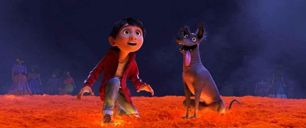 «Полон жизни»: мнения критиков о новом мультфильме Pixar «Тайна Коко»