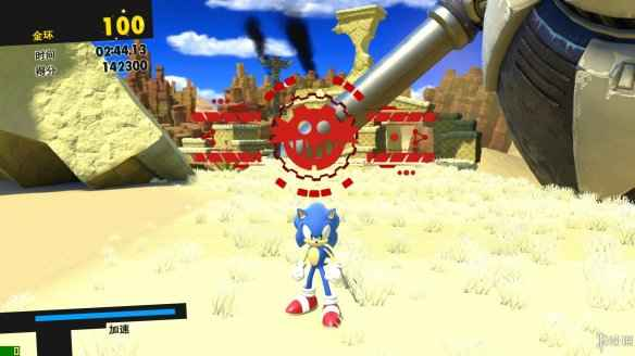 《索尼克:力量》圖文評測:不停奔跑的藍色刺猬