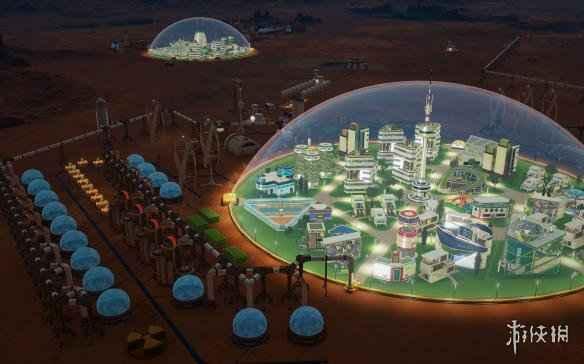 《海島大亨》開發商新作《火星求生》新截圖公布 異星生活險象疊生!