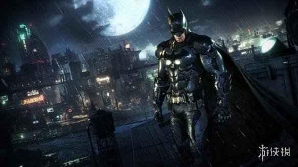 《蝙蝠俠:阿甘騎士》廠商新計劃:DC遊戲、主角未知