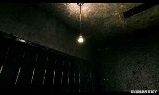 大神用虛幻4重製《寂靜嶺2》監獄關 三角頭夢魘再臨