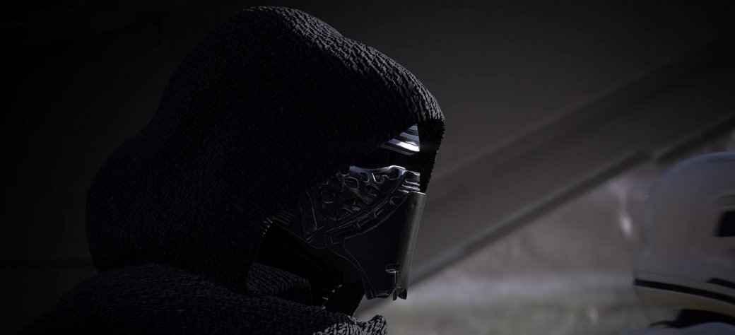 Рецензия на Star Wars Battlefront II (2017)