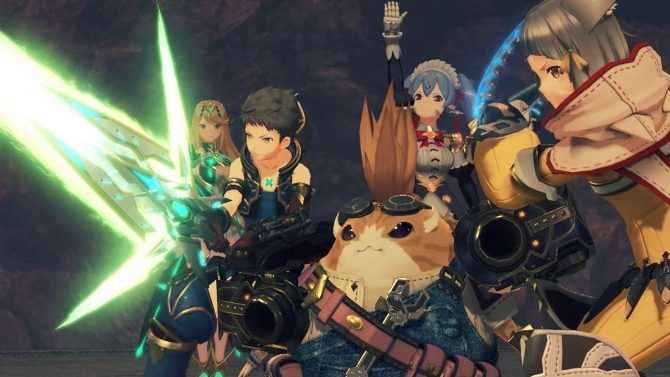 Xenoblade Chronicles 2 Review — A World Waiting to Be Discovered