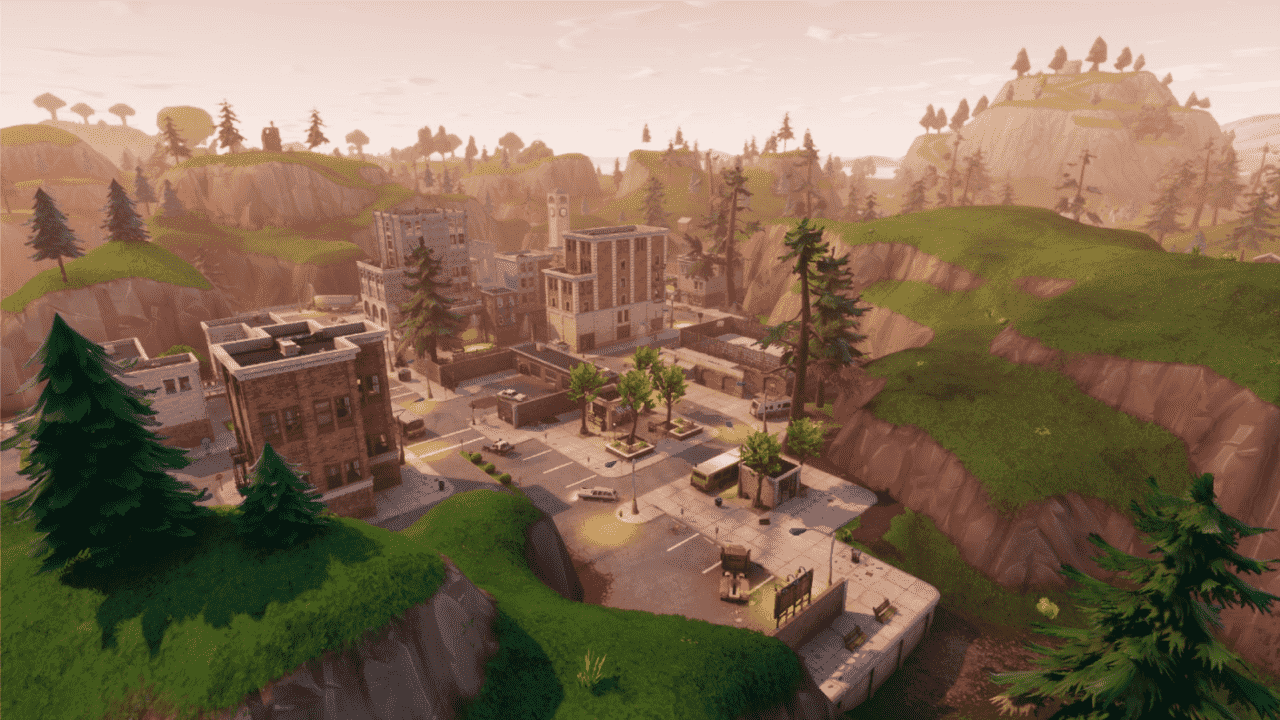Fortnite Dev Outlines The Big Changes And New Features Coming