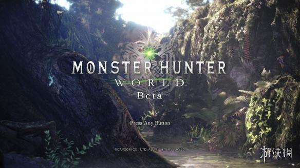 卡普空狩獵大作《怪物獵人世界》試玩版今晚狩獵解禁!老獵人必須通宵肝了!