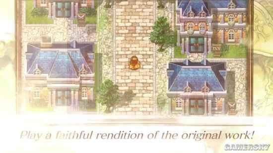 SFC經典RPG《浪漫沙加2》即將登六PC 12月15日發售